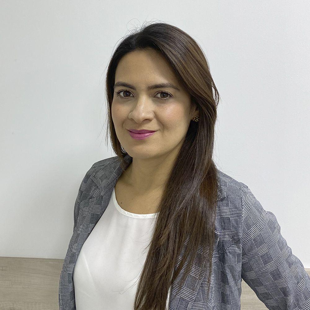 CATALINA RAMÍREZ