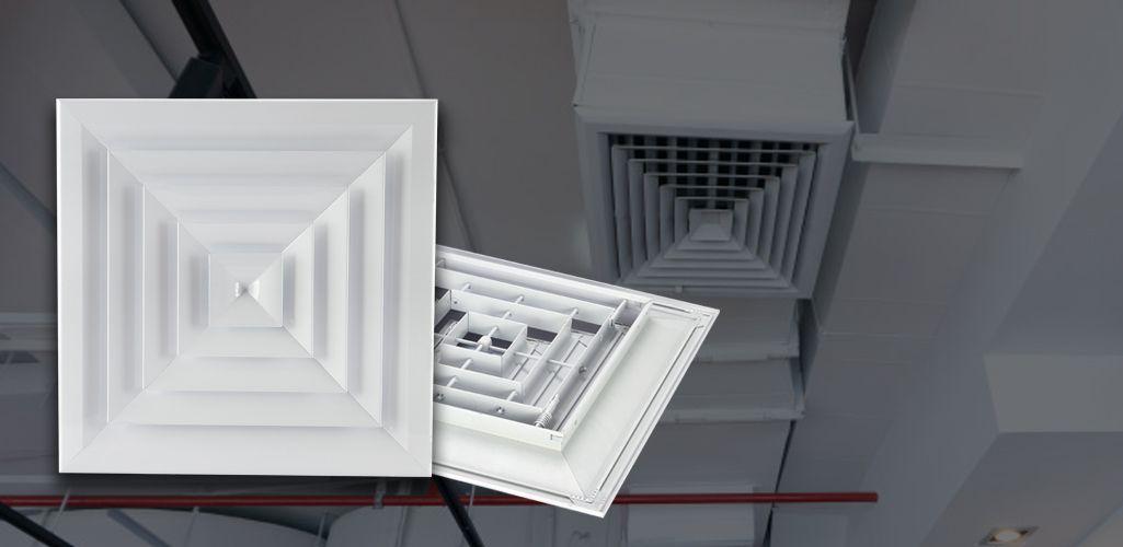CDF, aplicación en sistemas HVAC
